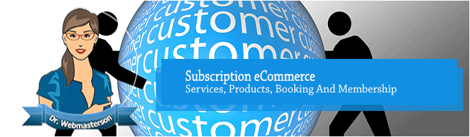Subscription eCommerce