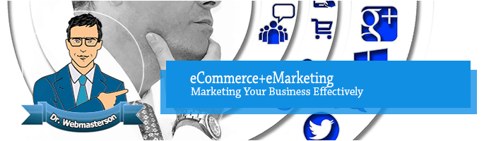 eCommerce + eMarketing