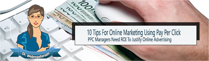 10  tips for PPC marketing