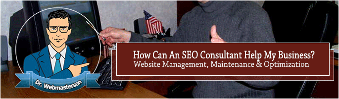 How Can an SEO Consultant Help my Business?