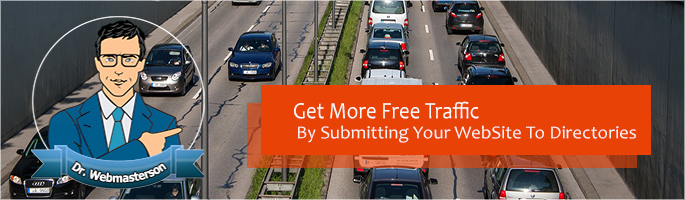 How to Get Free Traffic by Submitting Your Website to Directories