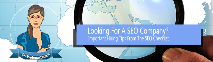 Tips for looking for a SEO Company