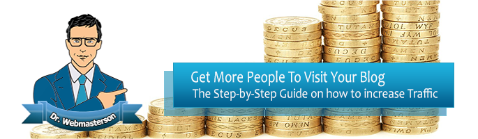 How to Get More People to Visit Your Blog