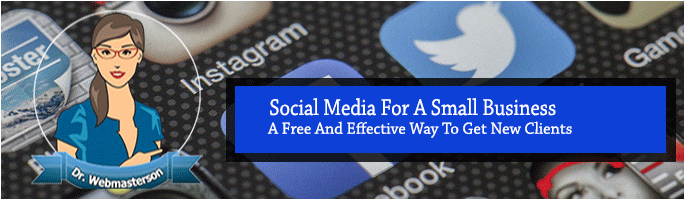 Social media for small business?