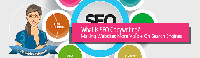 What is SEO copywriting?